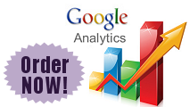 Order Google Analytics